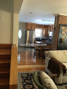 Lower Allston Apartment for rent 5 Bedrooms 3 Baths Boston - $5,000