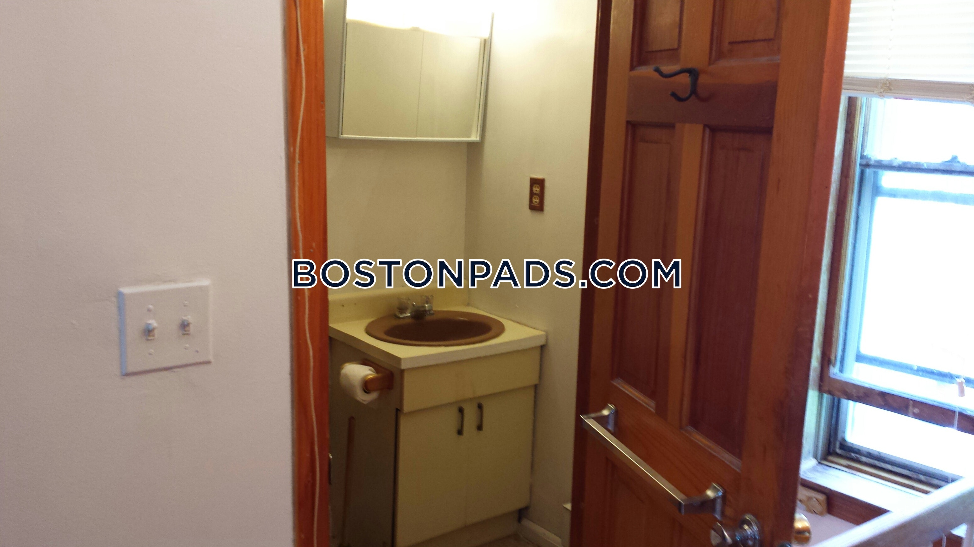 Single Listing Northeastern Symphony Apartment For Rent