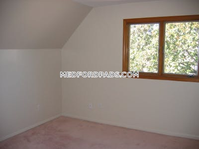Medford Apartment for rent 6 Bedrooms 2 Baths  Tufts - $5,400