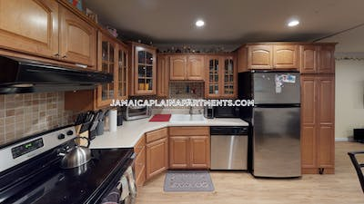Jamaica Plain Apartment for rent 2 Bedrooms 1 Bath Boston - $2,350