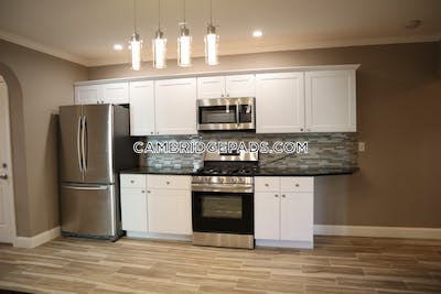 Cambridge Apartment for rent 3 Bedrooms 2 Baths  Inman Square - $3,300